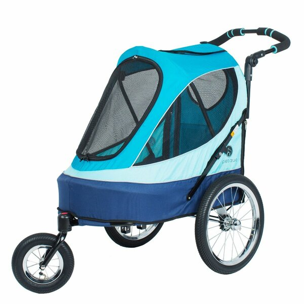 Pet Jogger Stroller by Petique