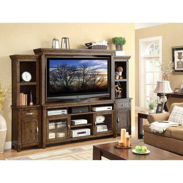Shelby Entertainment Center by Loon Peak