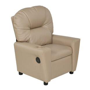 Power Recliner With Cup Holder | Wayfair
