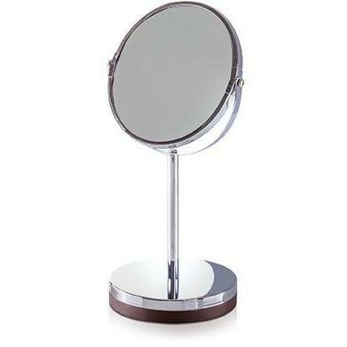 Levick Countertop Makeup/Shaving Mirror by Symple Stuff