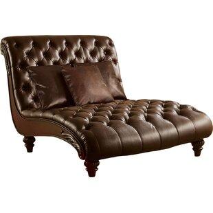 Double Chaise Lounge Indoor | Wayfair