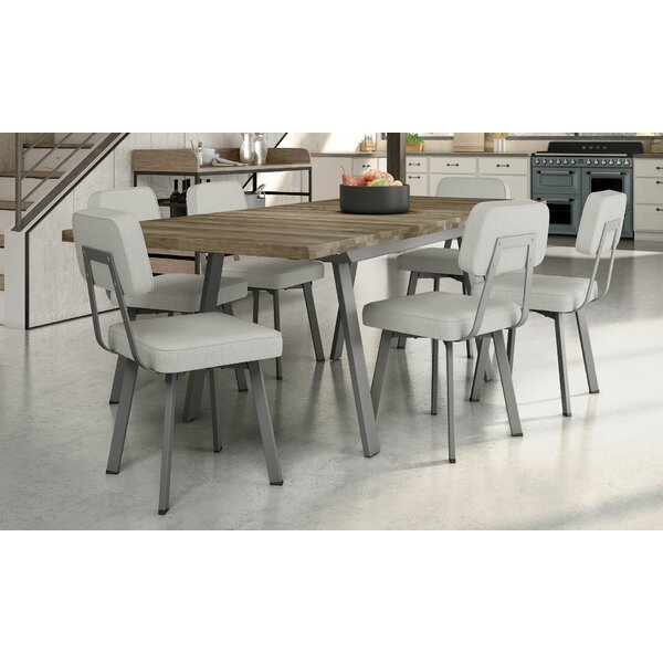 Josiah 7 Piece Extendable Dining Set by 17 Stories