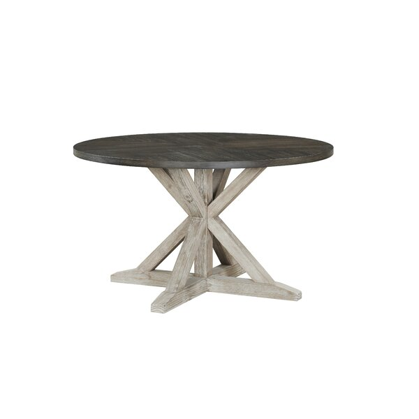 Kalista Dining Table by Gracie Oaks