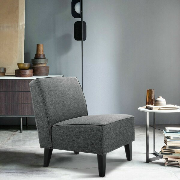 Baptist Side Chair by Ebern Designs