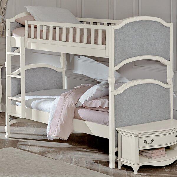 Hynes Twin Bunk Bed by Birch Lane™