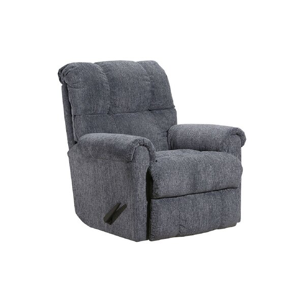 Sharan Manual Swivel Glider Recliner [Red Barrel Studio]