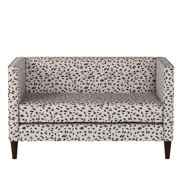 Marksbury Loveseat By Wrought Studio Great price