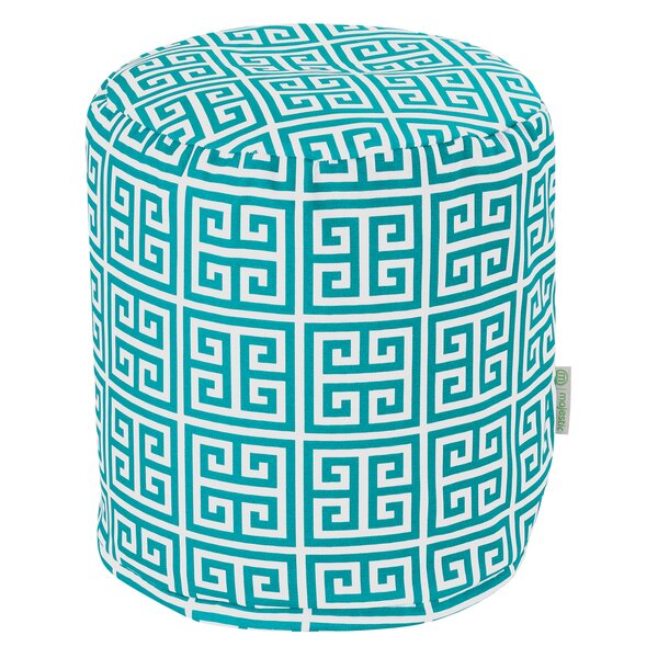 Towers Small Pouf by Majestic Home Goods