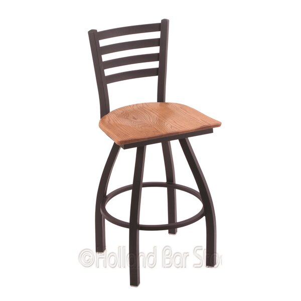 Jackie 30 Swivel Bar Stool by Holland Bar Stool
