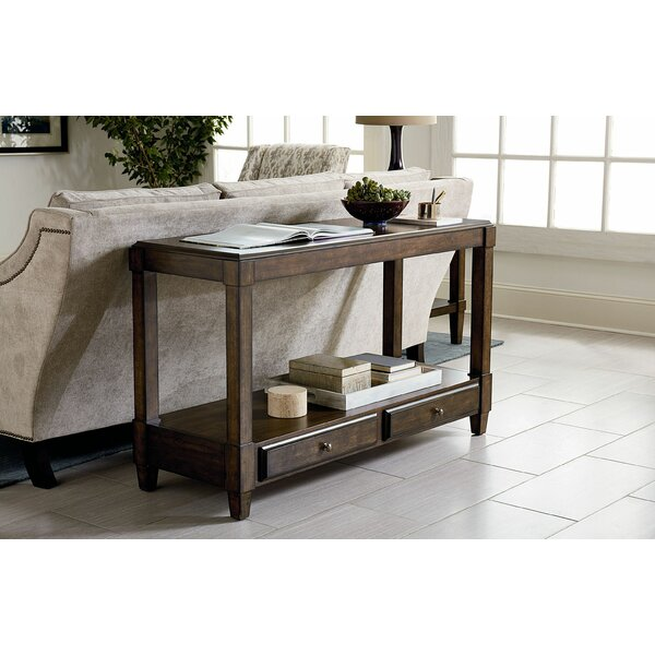 Sonia Console Table By Foundry Select