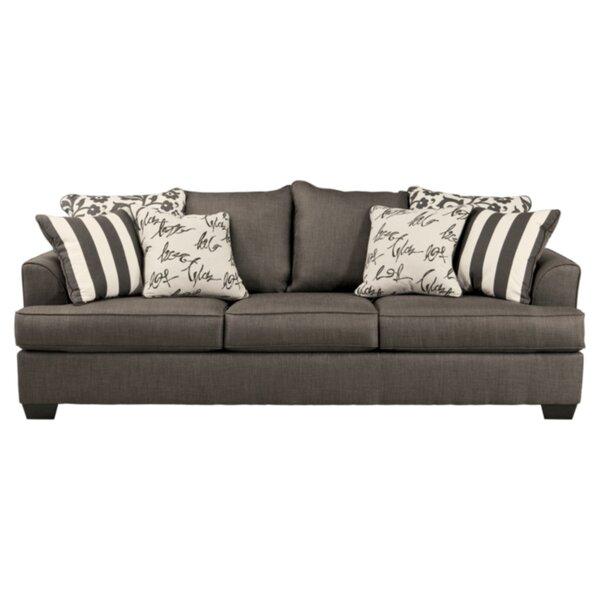Kremer Sleeper Sofa by Red Barrel Studio