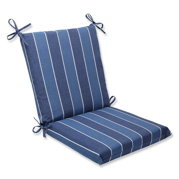 Wickenburg Indoor/Outdoor Lounge Chair Cushion by Pillow Perfect