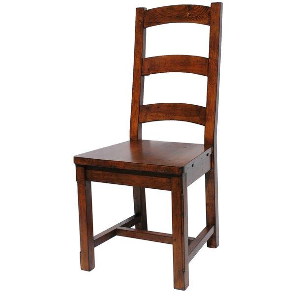 Yorba Linda African Dusk Side Chair (Set of 2) by Loon Peak