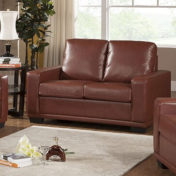 Loveseat By InRoom Designs InRoom Designs