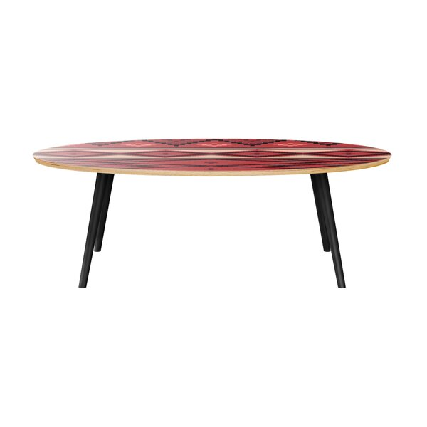 Huckins Coffee Table By Bungalow Rose