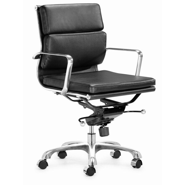 Zanders Office Chair by Orren Ellis