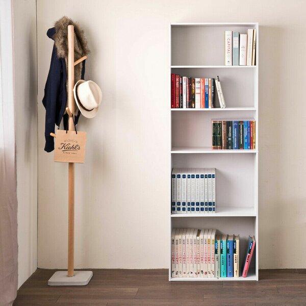 Review Raffertie Standard Bookcase