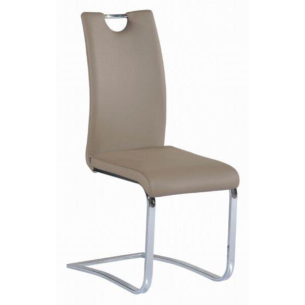 Sharlyn Modern Side Chair (Set of 4) by Orren Ellis