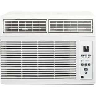 GE® 8,000 BTU Energy Star Window Air Conditioner with Remote by GE Appliances