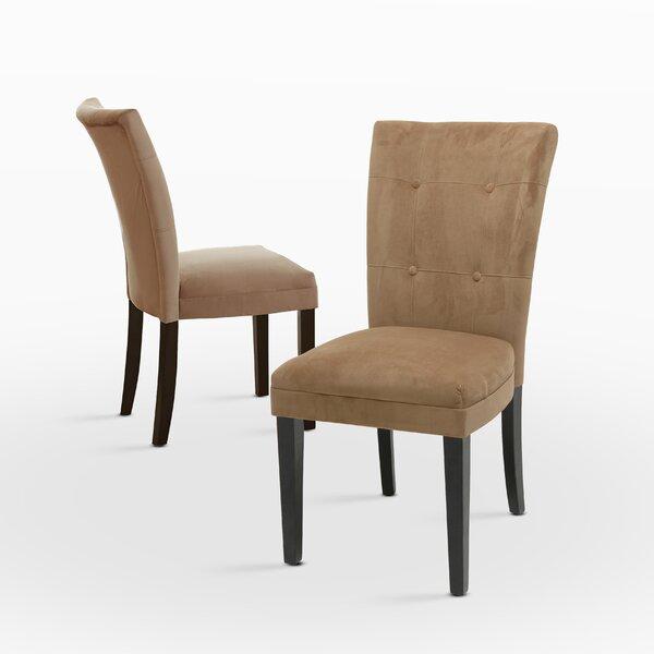 Shutt Side Chair (Set of 2) by Winston Porter
