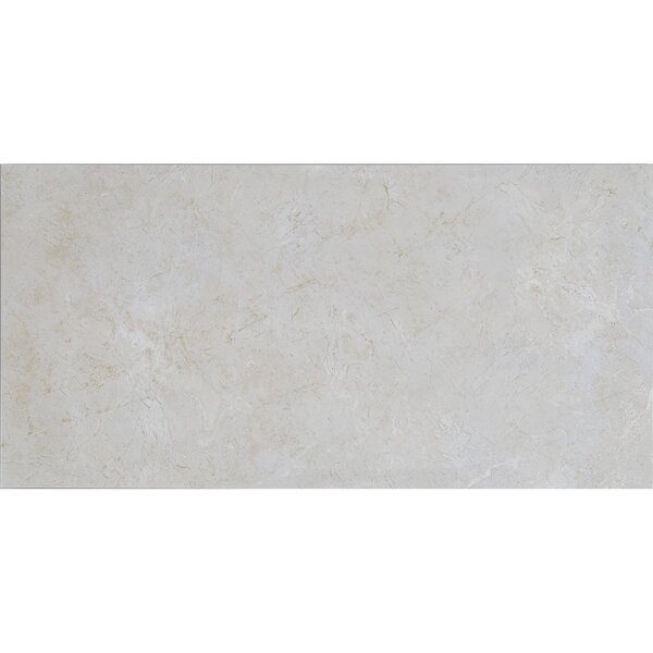 Florentine 12 x 24 Ceramic Field Tile in Argento by Daltile