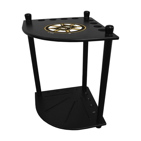 NHL Corner Cue Floor Rack by Imperial International