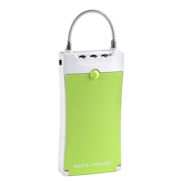 SafeInside Portable Security Case by SafeInside