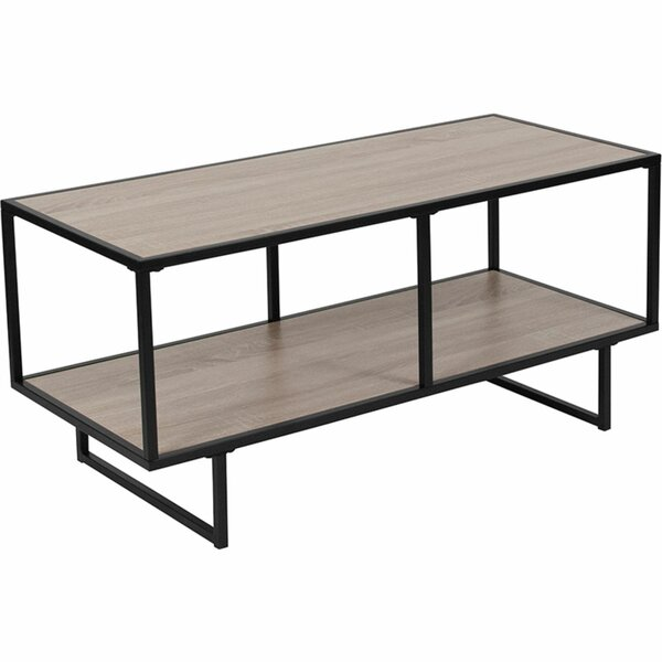Branda TV Stand For TVs Up To 40