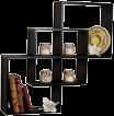 Wall & Display Shelves