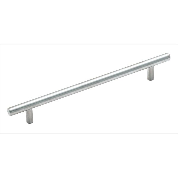 Cabinet 7 9/16 Center Bar Pull (Set of 10) by Amerock