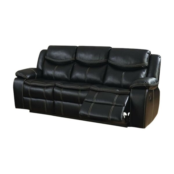 Ransome Reclining Sofa By Latitude Run