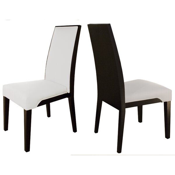 Samba Side Chair (Set of 2) by Sharelle Furnishings