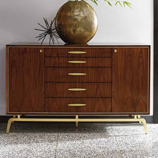 Take Five Sideboard by Lexington