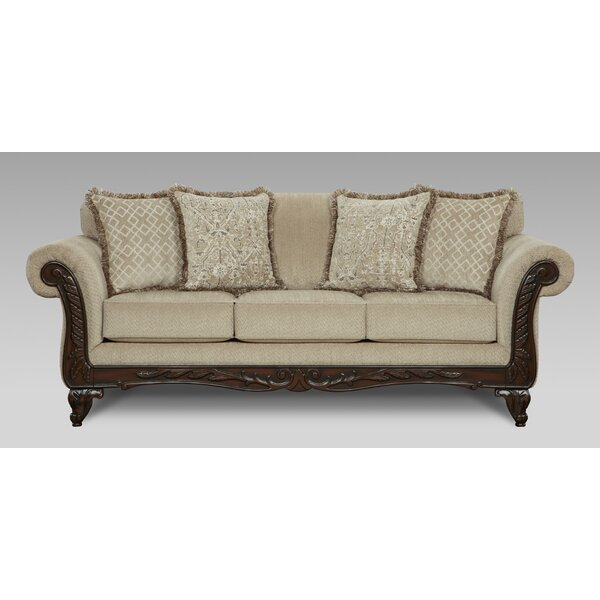 Shop Our Selection Of Minatare Sofa by Fleur De Lis Living by Fleur De Lis Living