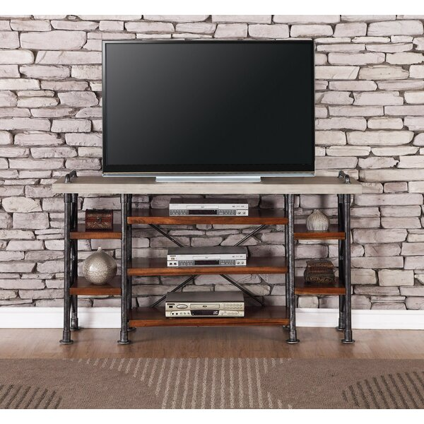 Perei TV Stand For TVs Up To 70