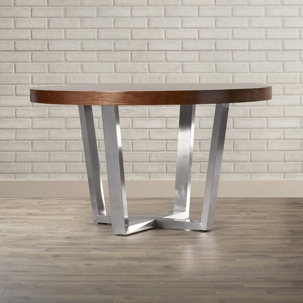 Anton Dining Table by Comm Office