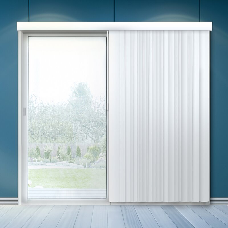 actual pd darkening shop selections room cordless vertical style blinds white common in vinyl x