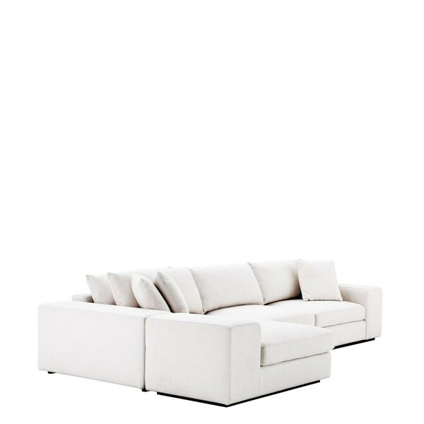 Vista Grande Lounge Sofa Chaise by Eichholtz