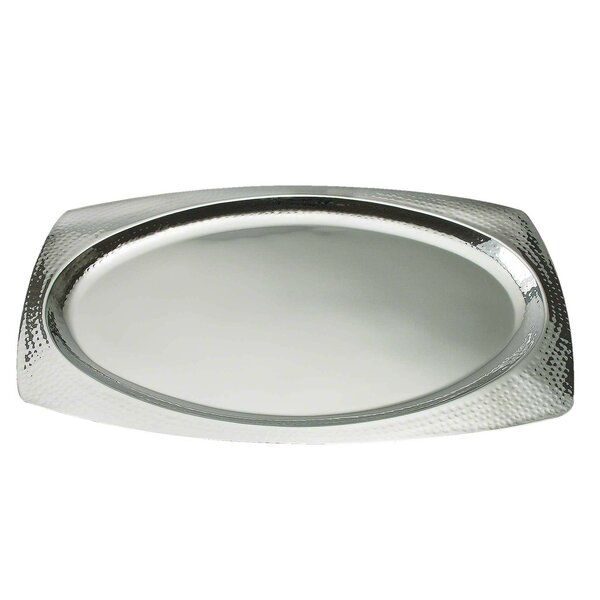 Hammered Tray by Heim Concept