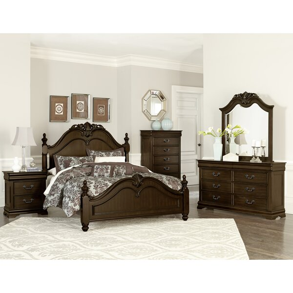 Boltongate Platform Bed by Astoria Grand
