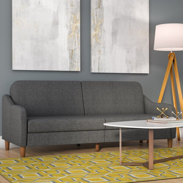 Joy Sleeper by Modern Rustic Interiors