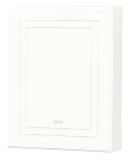 Decorative Wired Door Chime By Nutone.