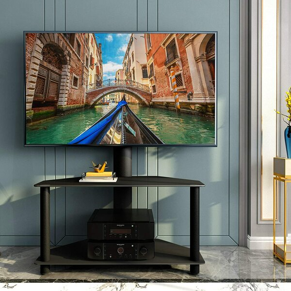 Amneet TV Stand for TVs up to 65