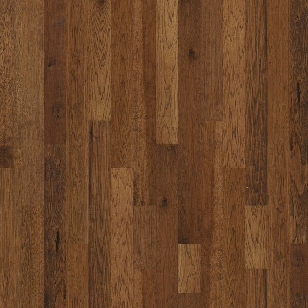 Fallon 4 Solid Hickory Hardwood Flooring in Gibson by Forest Valley Flooring