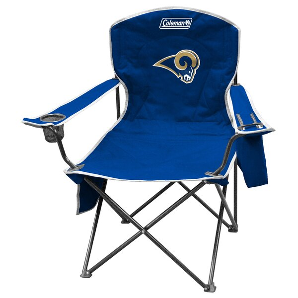 Rawlings NFL Tailgate Folding Chair by Jarden Cons