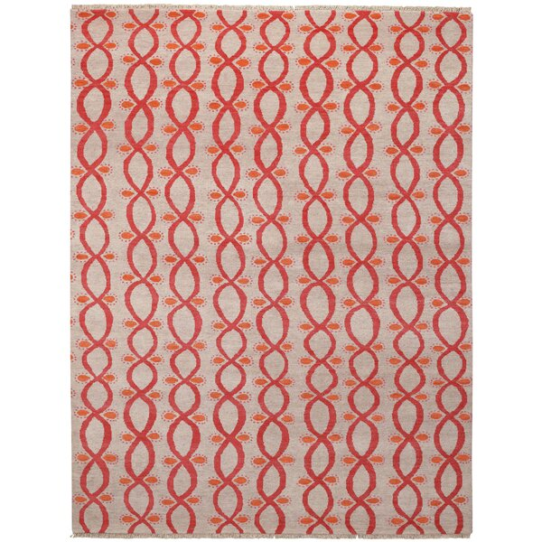 Eternity Buff Trellis Area Rug by Capel Rugs