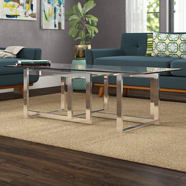 Calmar Coffee Table