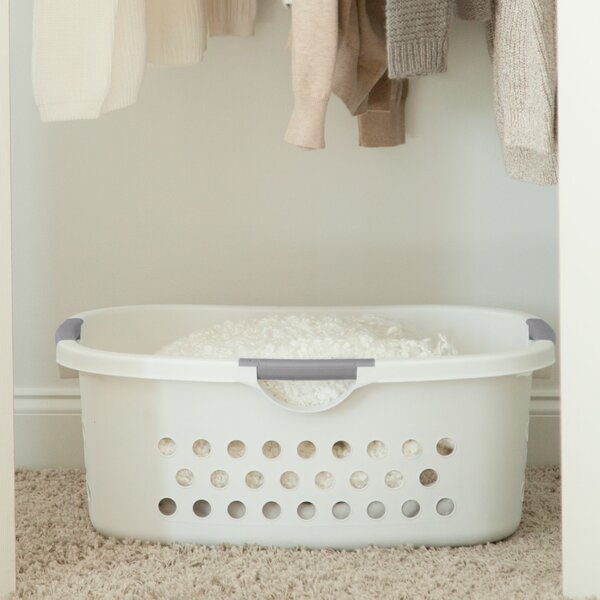Comfort Carry Laundry Basket by IRIS USA, Inc.