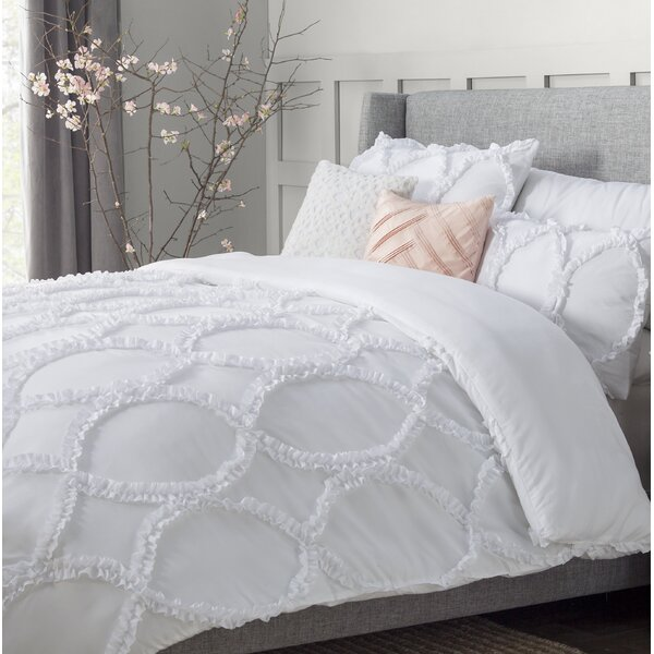 Erion Comforter Set by The Twillery Co.