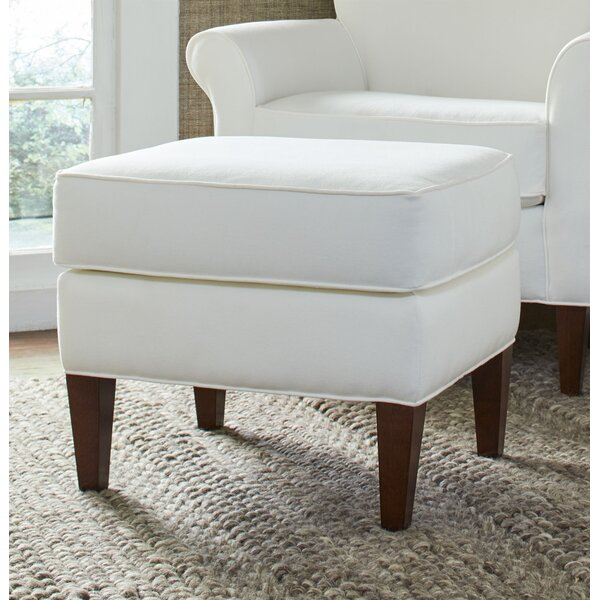 Ari Ottoman by Darby Home Co